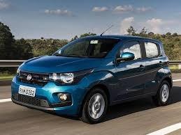 Fiat Mobi O Uno 2019 0km - $40.000 Y Prenda, Cuotas E-