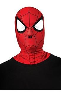 Child Overhead Spider Man Mask