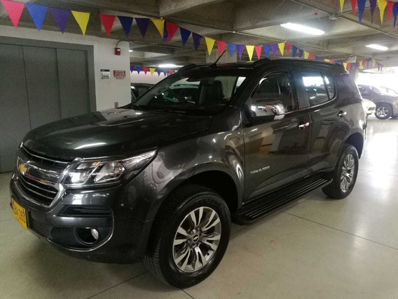 Chevrolet Trailblazer Ltz Td At Diesel 4x4