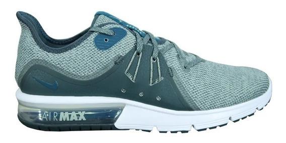 Zapatillas Nike Air Max Sequent 3 Originales