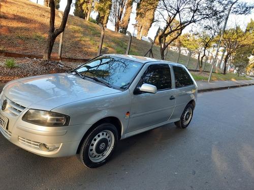 Imagem 1 de 12 de Volkswagen Gol 2013 1.0 Total Flex 3p