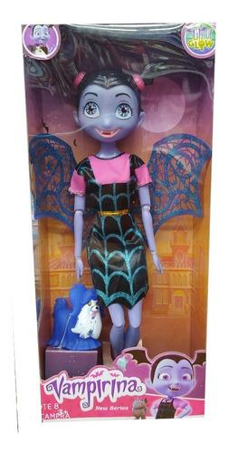 Barbie Vampirina + Obsequio