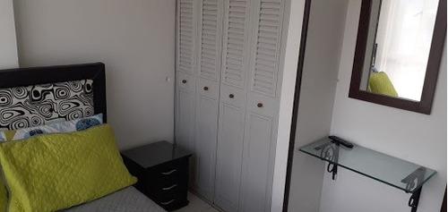 Apartamento En Arriendo Villas De Granada 469-7533