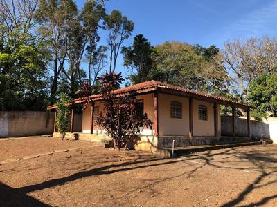 Chácara Em Mairinque - Condomínio Recanto Verde