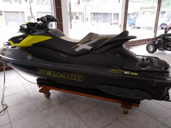 Sea Doo 260 Rxt As