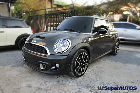 Mini Cooper S 2011 $9599