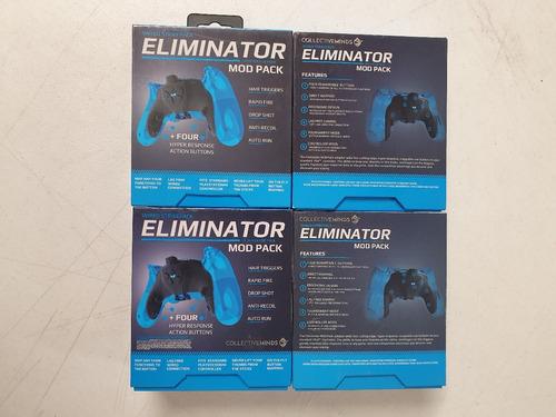 Imagen 1 de 10 de Strikepack Eliminator - Ps4 - Caja Abierta, Producto Nuevo