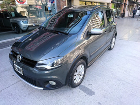 Volkswagen Crossfox 1.6 Highline 2013 Carps