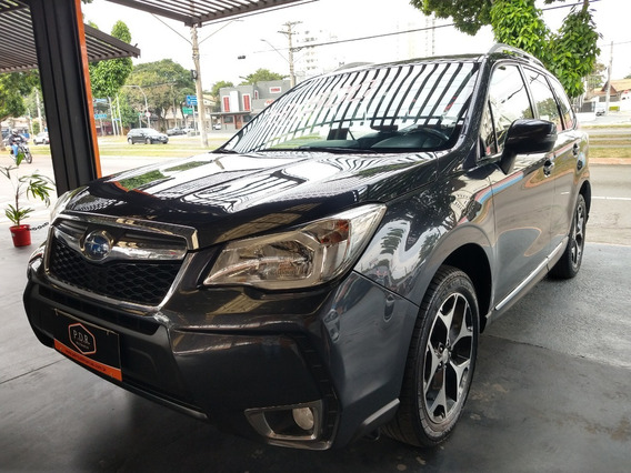 Subaru/ Forester Xt 2.0 Cvt Awd Turbo