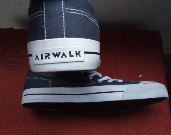 Zapatos Originales Airwalk Talla Nro 10 1/2