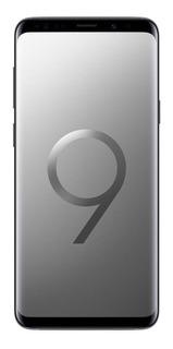 Celular Libre Samsung Galaxy S9+ Gris