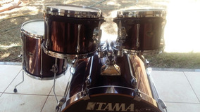 Vendo Bateria Tama Superstar Nova