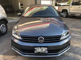 Volkswagen Jetta 2.5 Sportline Qc Bac At