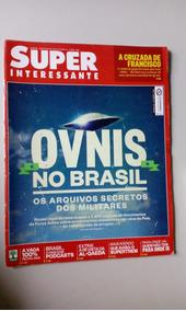 Super Interessante - Ovnis No Brasil. Super Barato!