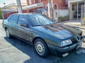 Alfa Romeo 164 3.0 V6 1993 Modelo 1994