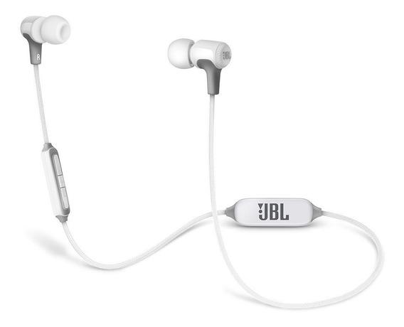 Fone De Ouvido Jbl E25 Bluetooth Loja Oficial