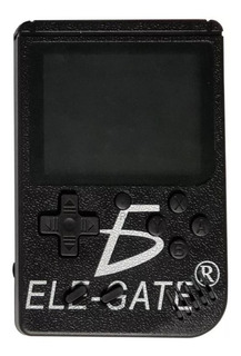 Mini Consola Portatil Videojuego Retro 8bit 400 Juegos T1663