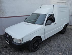 Fiat Fiorino Furgon Nafta/gnc 2013 Permuto