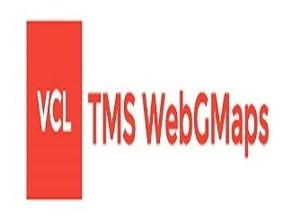 Componente Delphi Tms Vcl Webgmaps V2.9.8.2 Xe2-xe10.2