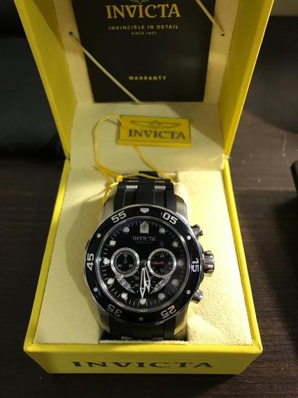 Relógio Masculino Invicta Model 21927 Pro Diver Original