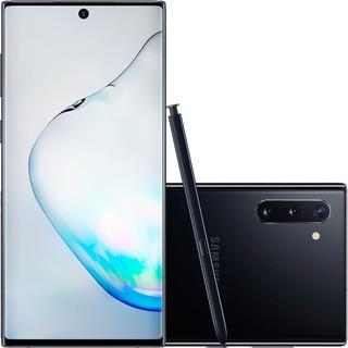 Celular Note10 Plus 512gb - Novo Lacrado - Leia A Descriçao