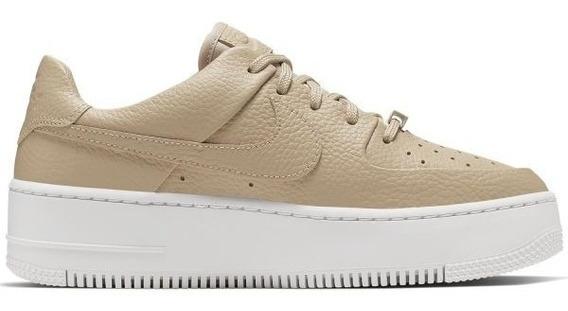 Nike W Af1 Sage Low 2 Zapatillas Mujer Urbanas Ct0012-200