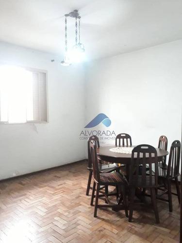 Imagem 1 de 26 de Casa Com 3 Dormitórios À Venda, 168 M² Por R$ 585.000,00 - Jardim Das Indústrias - São José Dos Campos/sp - Ca2011