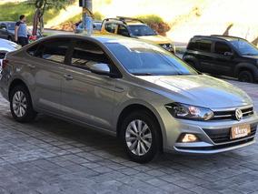 Volkswagen Virtus 1.0 200 Tsi Comfortline Automático 2
