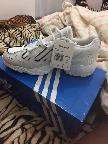 Tênis adidas Eqt Gazelle Branco