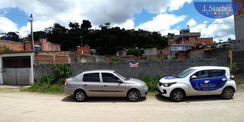 Imagem 1 de 5 de Terreno Para Venda Em Itaquaquecetuba, Parque Residencial Marengo - 201210_1-1684066