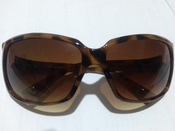 Óculos De Sol. Tommy Hilfiger Original.