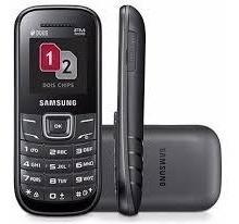 Celular Com Entrada Para Antena Rural Samsung Gt E1207 Usado