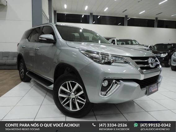 Toyota Hilux Sw4 Sw4 2.8 Srx 7l.