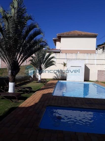 Casa Para Alugar Santa Candida, Casa Para Alugar Em Campinas - Ca02041 - 34128310