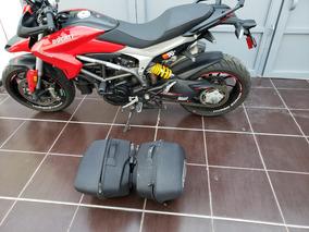 Moto Ducati Hyperestrada