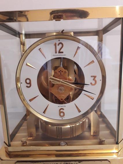Reloj Atmos Jaeger Le Coultre 1970