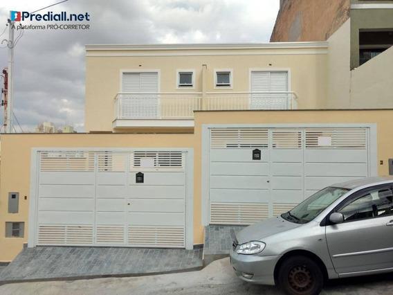 Sobrado Com 3 Dormitórios À Venda, 102 M² Por R$ 550.000 - Tucuruvi - São Paulo/sp - So1021
