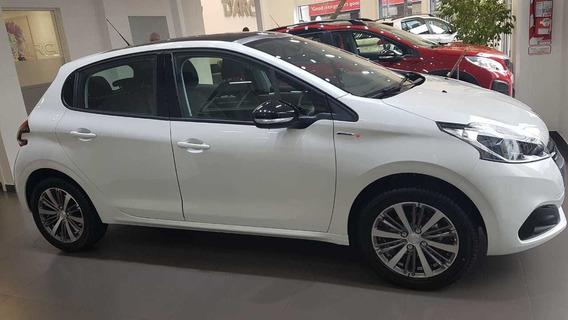 Nuevo Peugeot 208 In Concert 0km - Entrega Inmediata - Darc