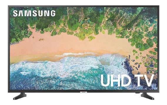Televisor Samsung Smart Tv 50 4k Uhd