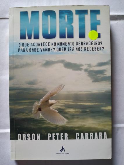 Livro : Morte - Frete Gratis