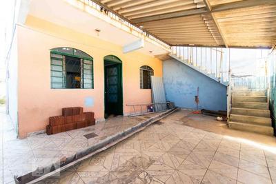 Casa Com 2 Dormitórios E 1 Garagem - Id: 892932681 - 232681