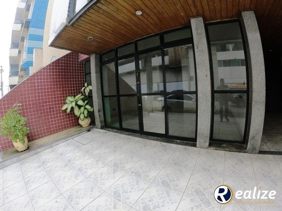 Excelente Loja A Venda Na Avenida Oceânica Na Praia Do Morro || Realize Negócios Imobiliários || A Imobiliária Da Família Em Guarapari - Pm245 - 33341942