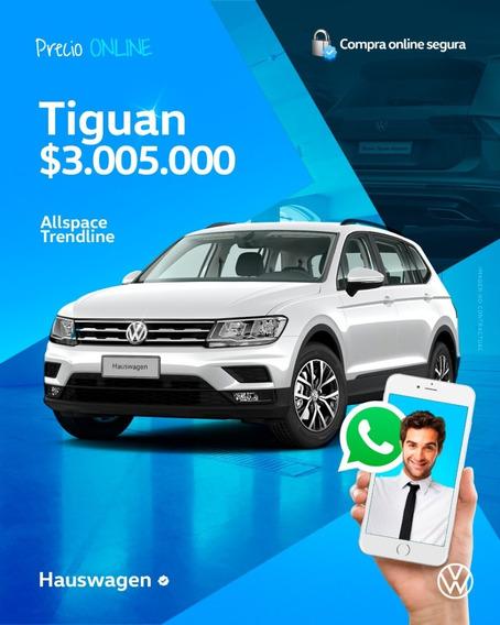 Volkswagen Tiguan Allspace 1.4 Turbo (1)