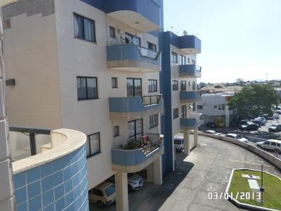 Apartamento Em Vila Capri, Araruama/rj De 69m² 2 Quartos À Venda Por R$ 245.000,00 - Ap53340