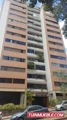 Apartamento En Santa Paula 18-3685
