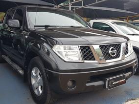 Nissan Frontier 2.5 Se Cab. Dupla 4x2