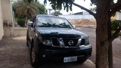 Nissan Pathfinder 2.5 Se 5p 2008
