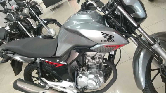 Cg 160 Fan 2019/2020 Motoroda Honda