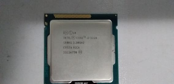 Processador Core I3 3220 1155 3.30 Ghz