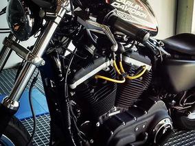 Harley Davidson Sportster883r Bobber